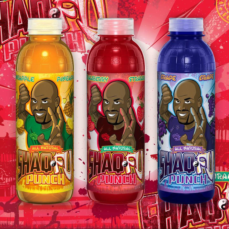 AriZona_SHAQFu_walko