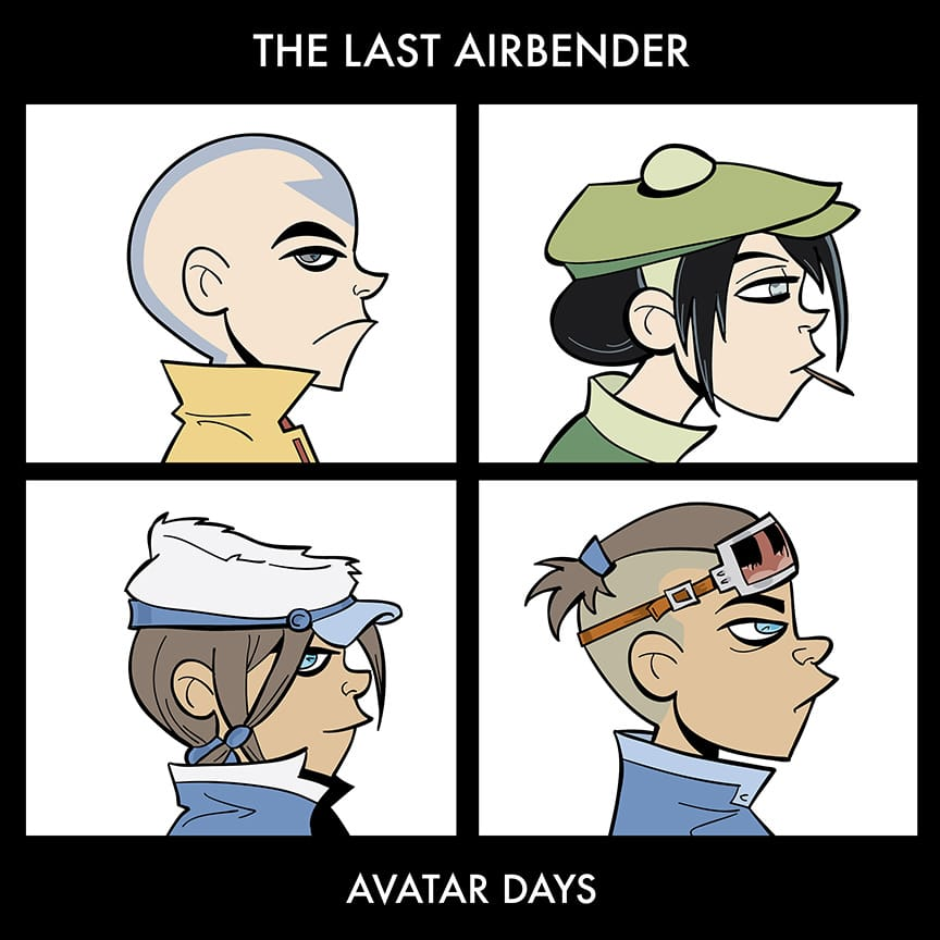 AvatarDays_walko