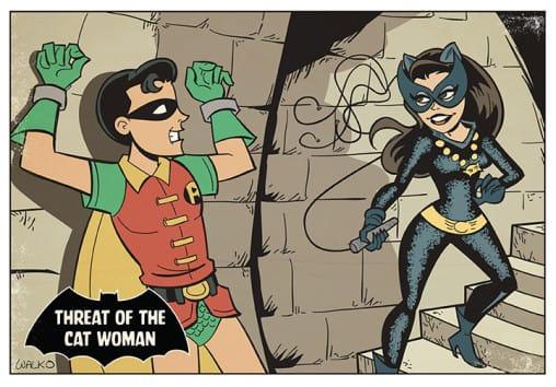 Catwoman_Robin_Card