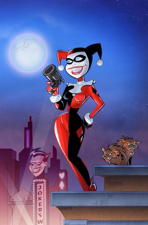 GothamGirls_Triptych_810x1230_Harley