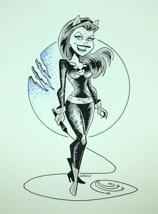 Catwoman_GGGstand_walko