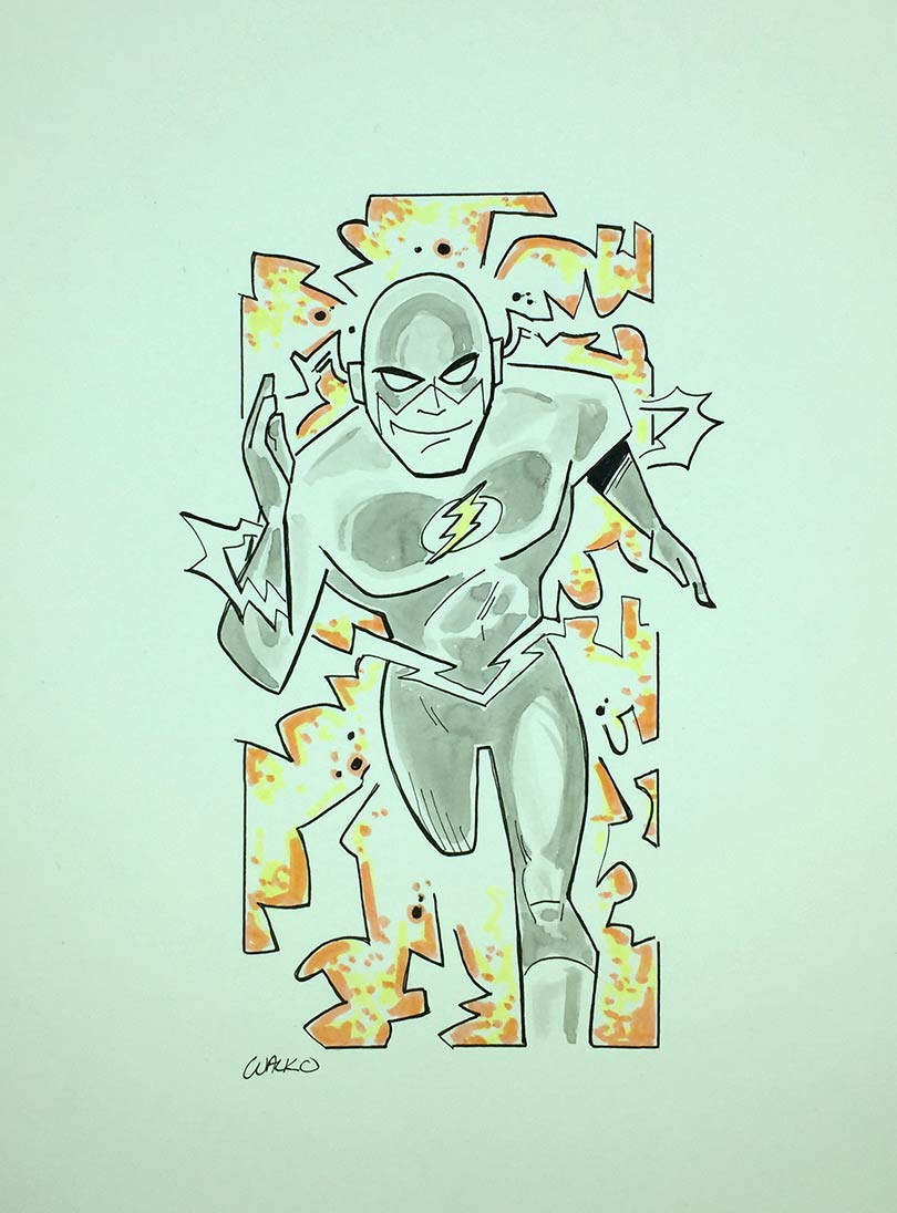 Flash2_SDCC18_walko